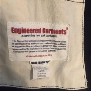 engineered garments Jackets & Coats - Engineered garments Bedford jacket